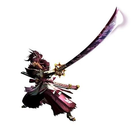 14武器〜太刀〜: モンハンターのブログ